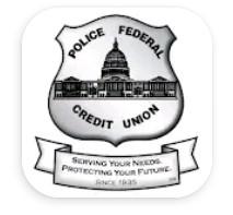 Police FCU Mobile App